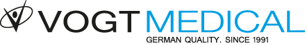 Vogt Medical German Quality since 1991